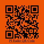 PI Radio QR