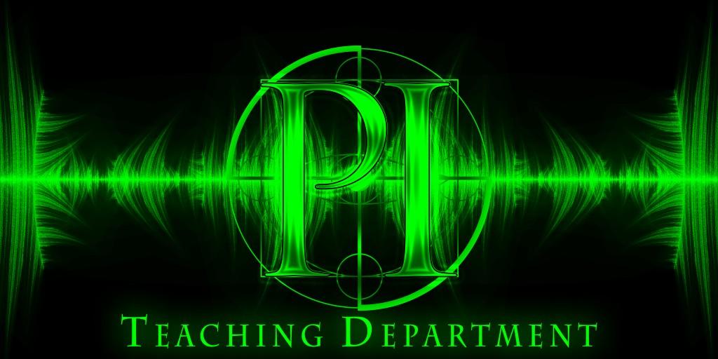PI Radio Green TD